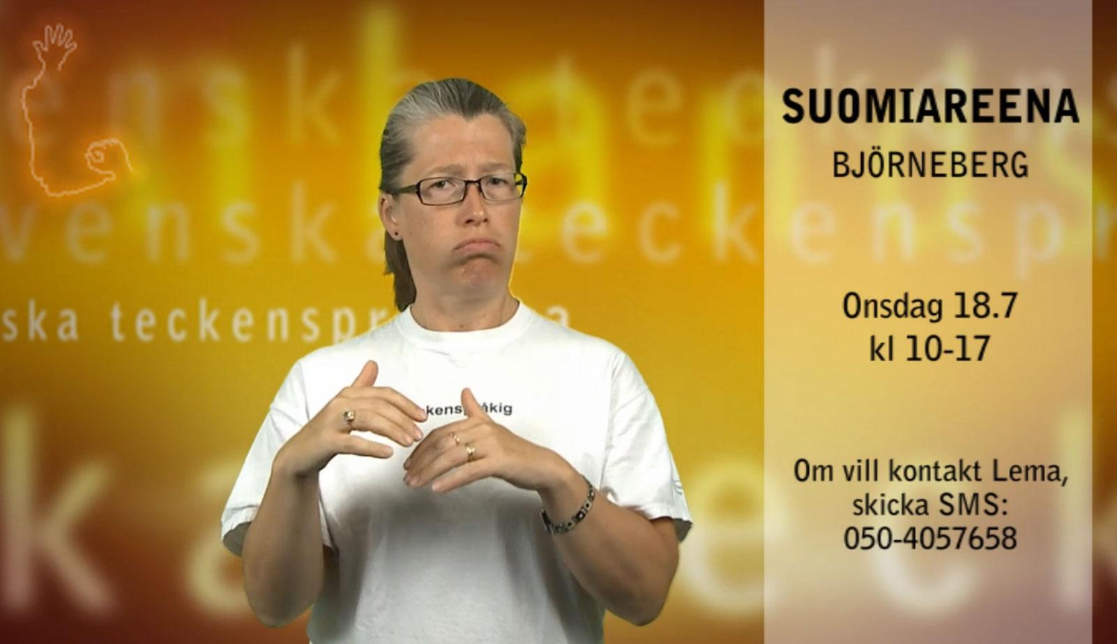 SuomiAreena Björneborg